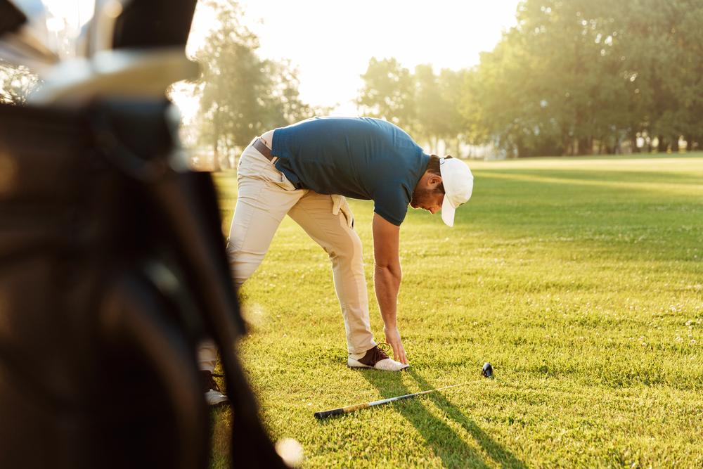 golf flexibility training program